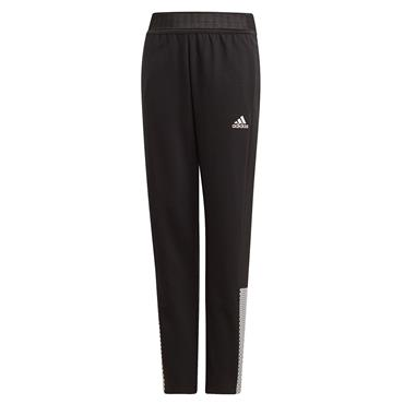 Adidas Girls ID Joggers - BLACK