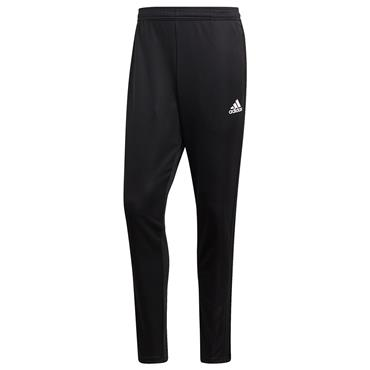 ADIDAS MENS CON18 TRAINING PANT - BLACK