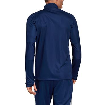 Adidas Mens Con18 Training Jacket - BLUE