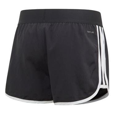 Adidas Kids Marathon Shorts - BLACK