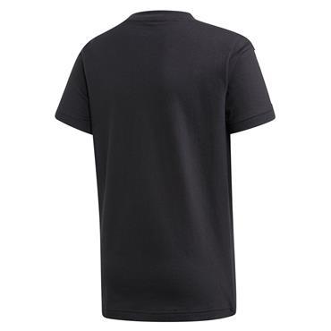 Adidas Boys Sports ID T-Shirt - BLACK