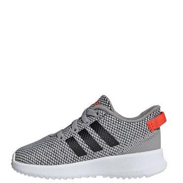 Adidas Infant Racer Trainer - Grey
