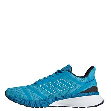 Adidas Mens Nova Run Trainers - Blue