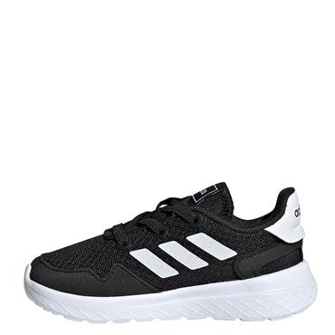 Adidas Infants Archivo Trainers - BLACK