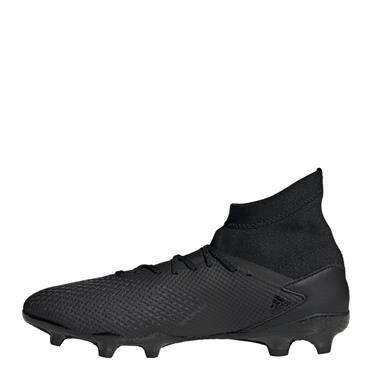 Adidas Men's Predator 20.3 FG Football Boot - BLACK