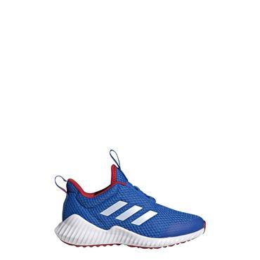 Adidas Kids FortaRun Trainers - BLUE