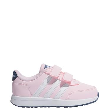 Adidas Infant VC Switch Trainers - Pink