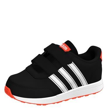 Addias Kid's VS Switch 2 Trainer - BLACK