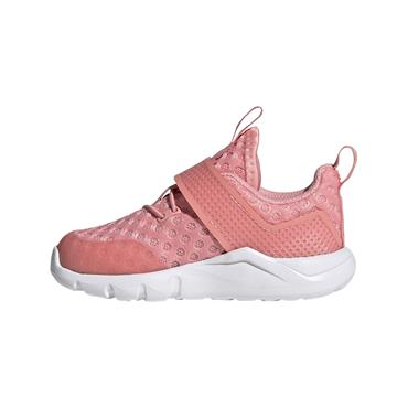 Adidas Kids Rapida Flex Summer Ready Trainers - Pink