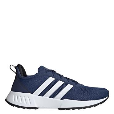 Adidas Men's Lite Racer CLN Shoes - Navy