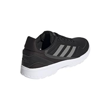 Adidas Mens Nebzed Trainers - BLACK