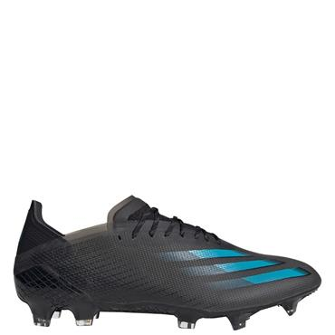Adidas Mens X Ghostes.1 FG Football Boots - BLACK