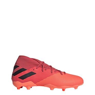 Adidas Nemeziz 19.3 FG Football Boots - Orange