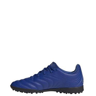 Adidas Kids Copa 20.3 Astro Turf Trainers - Blue