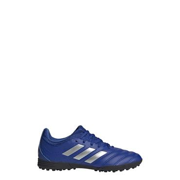 Adidas Kids Copa 20.3 Astro Turf Trainers - Blue