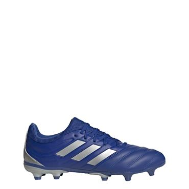 Adidas Mens Copa 20.3 FG Football Boots - Blue