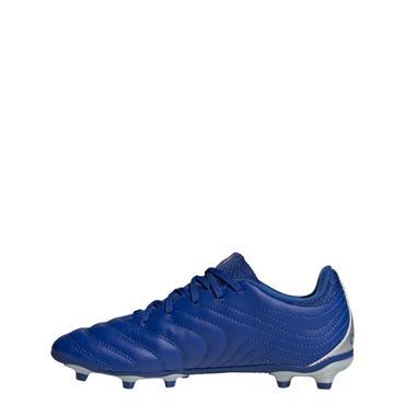 Adidas Kids Copa 20.3 FG Football Boots - BLUE
