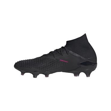 Adidas Mens Predator Mutator 20.1 FG Football Boots - BLACK