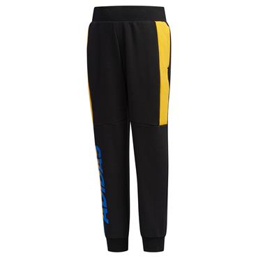 Adidas Boys Training Striker Joggers - BLACK