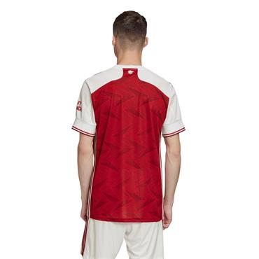 Adidas Men's Arsenal 2020/21 Home Jersey - Red
