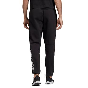 Adidas Mens Commercial Pack Joggers - BLACK