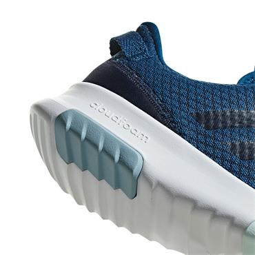 Adidas Womens CF Racer Runners - Teal