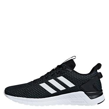 Adidas Mens Questar Ride Trainers - Black