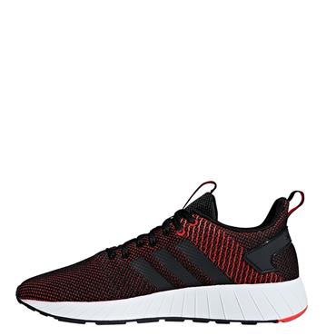 Adidas Mens Wuestar BYD Trainers - BLACK