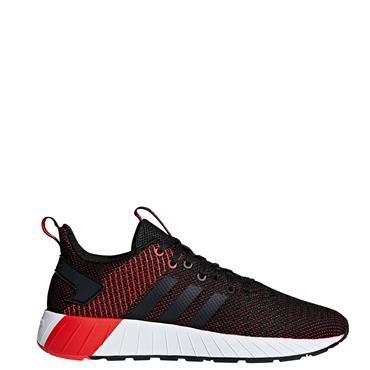 Adidas Mens Wuestar BYD Trainers - BLACK