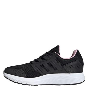 Adidas Womens Galaxy 4 Trainers - BLACK