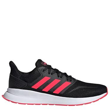 Adidas Womens Runfalcon Runners - BLACK