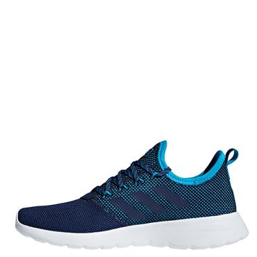 ADIDAS MENS LITE RACER RBN SHOES - BLUE/WHITE