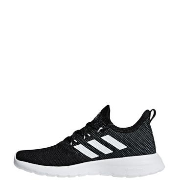 Adidas Kids Lite Racer Trainers - BLACK