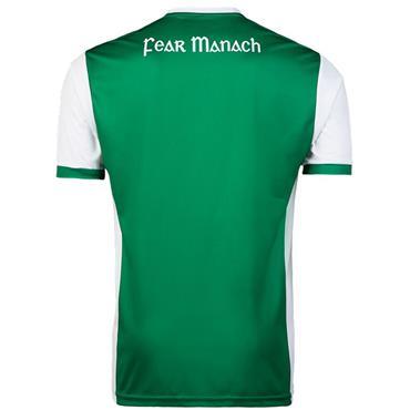 O'Neills Adults Fermanagh GAA Home Jersey 19/20 - Green