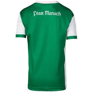 O'Neills Kids Fermanagh GAA Home Jersey 19/20 - Green