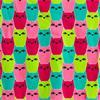 Funkita Girls Minty Mittens Jumpsuit - Pink Mulit