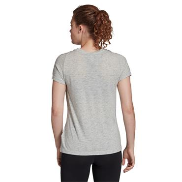 Adidas Womens Must Have Winners T-Shirt - Grey