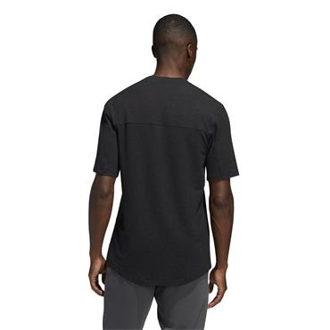 Adidas Men's TKO T-Shirt - BLACK