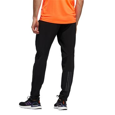 Adidas Mens Own The Run Astro Pants - BLACK