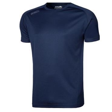 O'Neills Foyle T-Shirt - Navy
