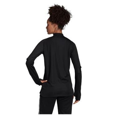 Adidas Womens Condivo 20 Training Top - BLACK