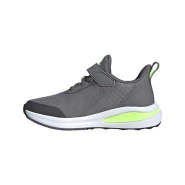 Adidas Kids Fortarun Trainers - Grey