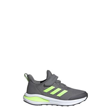 Adidas Kids Fortarun Trainers - Grey