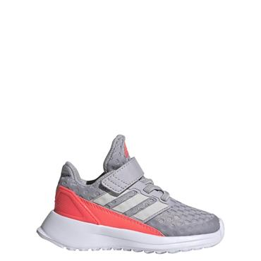 Adidas Infants Rapidrun Trainers - Grey