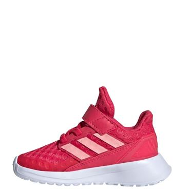Adidas Infants Rapida Trainers - Pink