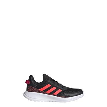 Adidas Girls Tensor Shoes - BLACK