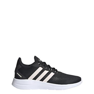 Adidas Womens Lite Racer 2.0 Trainer - BLACK