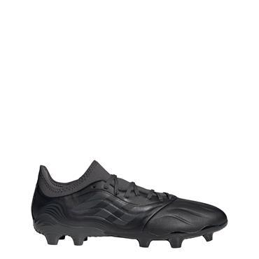 Adidas Mens Copa Sense .3 FG Football Boots - BLACK
