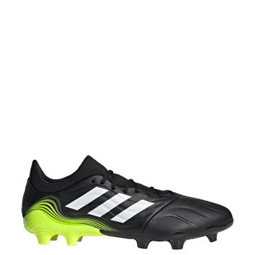 Adidas Mens Copa Sense .3 FG Football Boots - BLACK