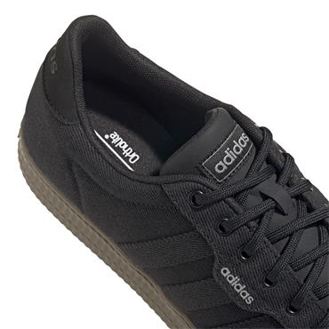 Adidas Mens Daily 3.0 Trainers - BLACK